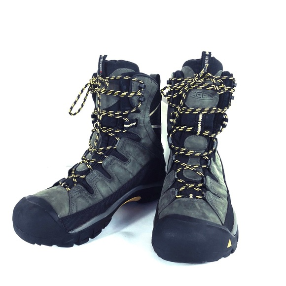 2f0c9b85d89 Keen Shoes | Mens Summit County Winter Weather Boot 85 | Poshmark
